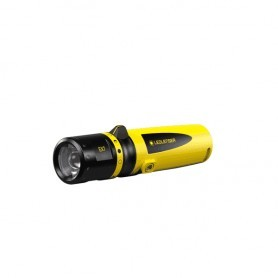 LEDLENSER EX7 ATEX svetilka, cona 0/20