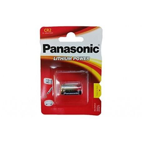 Panasonic CR2 3V litijeva baterija