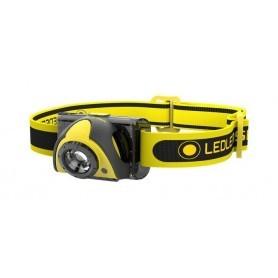 LEDLENSER iSEO5R naglavna svetilka
