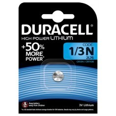 Duracell CR1/3N 3V litijeva baterija
