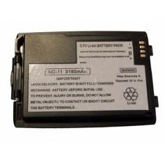 Baterija za radijsko postajo EADS TH1N BLN-11 3180 mAh