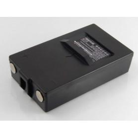 Baterija za dvigala Hiab Combi Drive 5000, NiMh, 2000 mAh