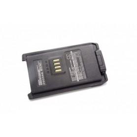 Baterija za Hytera/HYT PT850 3.7V, 1800 mAh Li-Ion