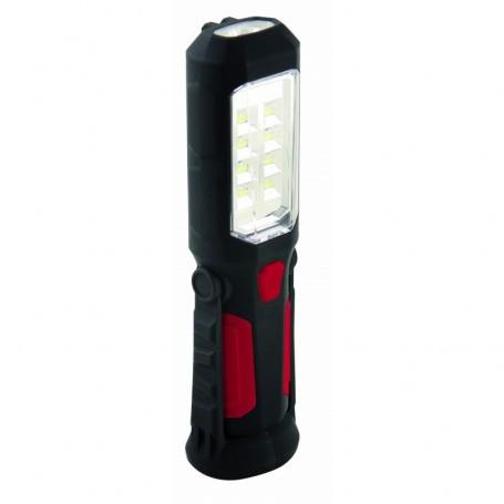 8 LED delovna svetilka