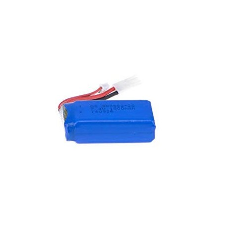 Baterija za Efase Boot FT009-15, 1500 mAh