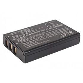 Baterija za Fuji NP-120 / Pentax D-Li7
