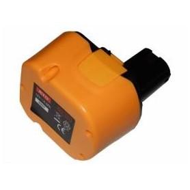 Baterija za Ryobi CTH1201, 12V 3300 mAh NiMh