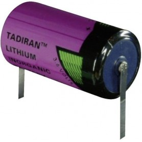 Tadiran Lithium C 3,6V SL 2770/T 8500 mAh