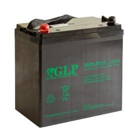GLP 12V 55Ah GEL akumulator