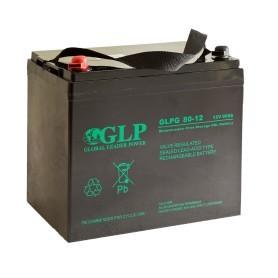 GLP 12V 80Ah GEL akumulator