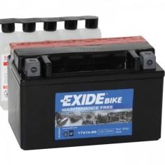 Exide YTX7A-BS 12V 6Ah moto akumulator