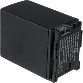 Baterija za Canon, BP 827, 2400 mAh