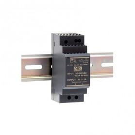HDR-30-24 napajalnik za DIN letev