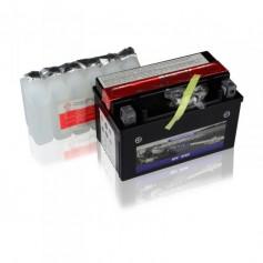 Intact YTX7A-BS 12V 6Ah moto akumulator