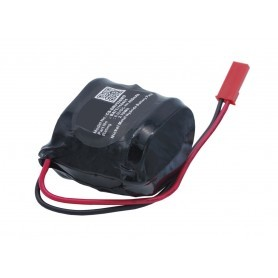 Baterija za Dräger / Drager Desflurane uparjevalnik, NiMh