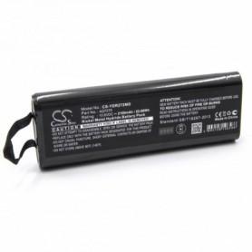 Baterija za Yokogawa AQ7270, 2100 mAh