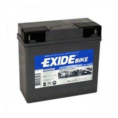 Exide GEL12-19 12V 19Ah moto akumulator