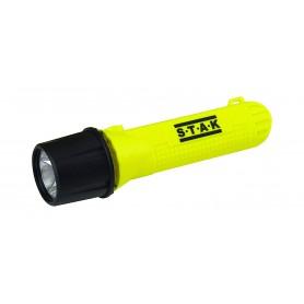 S.T.A.K. ATEX EX ročna baterijska svetilka 0518