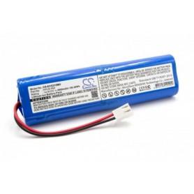 Baterija za Biocare ECG-1215 14.8V 2600 mAh