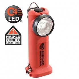Streamlight Survivor ® LED Orange baterijska izvedba