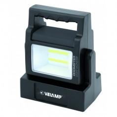 2W LED 200lm COB reflektor, baterijski