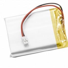 PN704050 3.7V 1600 mAh Li-Po baterija