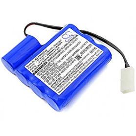 Baterija za Megatach, Pool Blaster 8.4V 3000 mAh NiMh