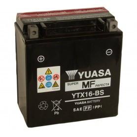 Yuasa YTX16-BS 12V 14Ah moto akumulator
