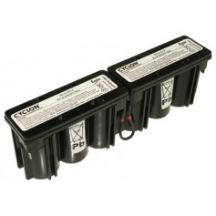 Enersys Cyclon 12V 2.5Ah svinčen akumulator
