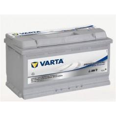 Varta 12V 90Ah D+ 800A MARIN