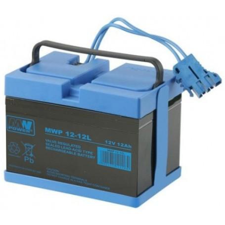Akumulator za Peg Perego 12V 12Ah ciklični