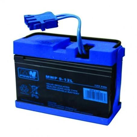 Akumulator za Peg Perego 12V 9Ah ciklični