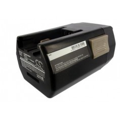 Baterija za AEG BXS24, 24V, NiMh, 3300mAh