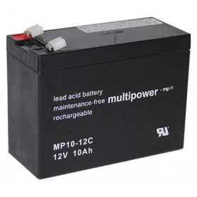 Multipower MP10-12C