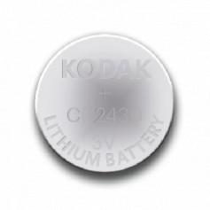 Kodak CR2430 3V litijeva baterija (1 kos)