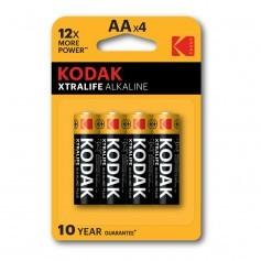 Kodak Xtralife AA 1.5V lr06 alkalne baterije