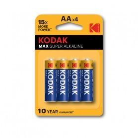 Kodak Max AA Lr06 1.5V alkalne baterije