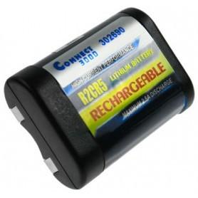 2CR5 6V 500 mAh polnilna baterija Li-Ion