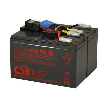 RBC48 APC SET s kabli in konektorji