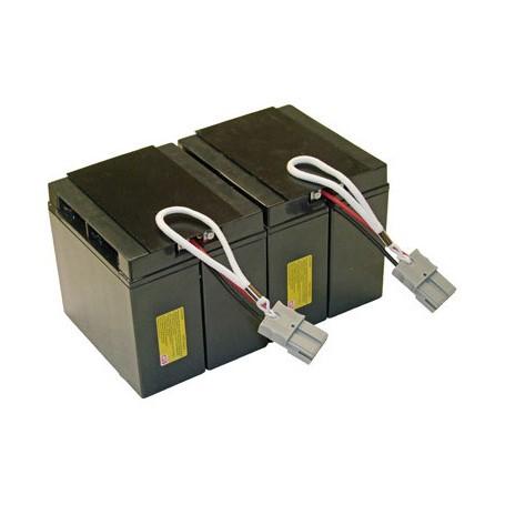 RBC55 APC SET s kabli in konektorji