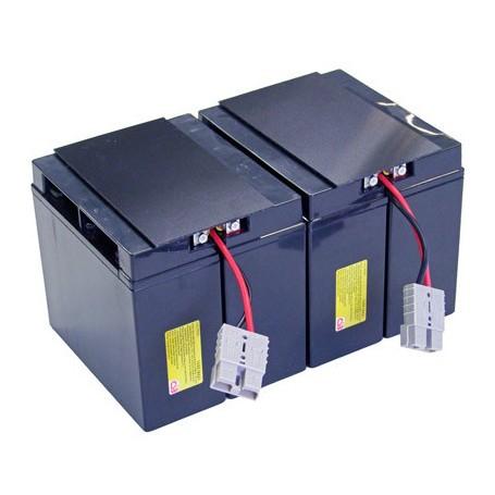 RBC11 APC SET s kabli, ohišjem in konektorji