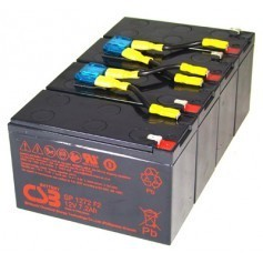 RBC8 APC SET s kabli, ohišjem in konektorji