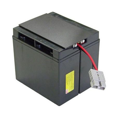 RBC7 APC SET s kabli, ohišjem in konektorji