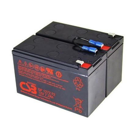 RBC5 APC SET s kabli in konektorji