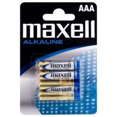 Maxcell LR03 1.5V AAA alkalna baterija