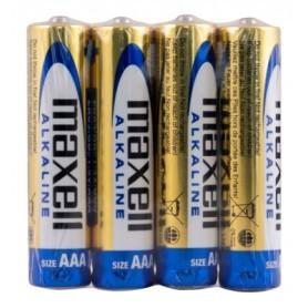 Maxcell LR03 1.5V industrial alkalne baterije