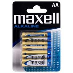 Maxcell LR06 1.5V alkalne baterije