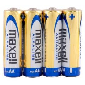 Maxcell LR06 AA 1.5V industrial alkalne baterije