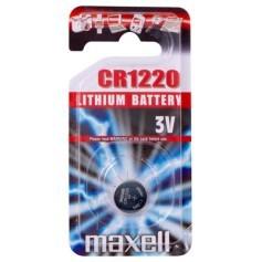 Maxcell CR1220 3V litijeva baterija