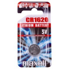 Maxcell CR1620 3V litijeva baterija
